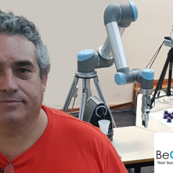 Robot Colaborativo Universal Robot